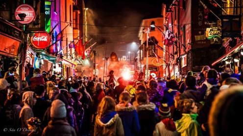 Sita O'Driscoll, Photographer Galway, Events,Macnas, Galway, Ireland