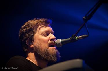 John Grant, Damien RIce, Sita O'Driscoll, Photographer Galway, Ireland, Arts Festival, Big Top
