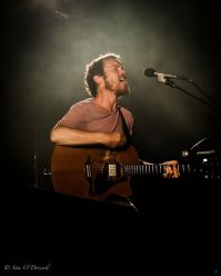 Damien RIce, Sita O'Driscoll, Photographer Galway, Ireland, Arts Festival, Big Top