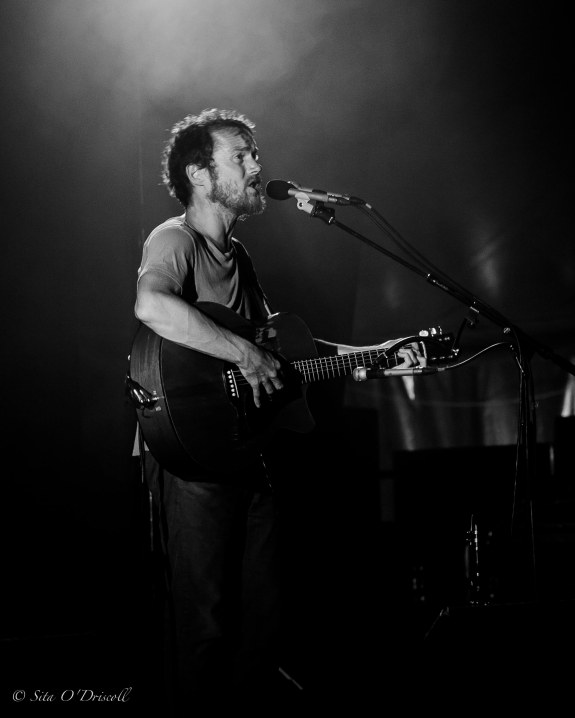 Damien Rice, Galway Photographer, Sita O'Driscoll, Press, Live - Stage, Events, Galway International Arts Festival