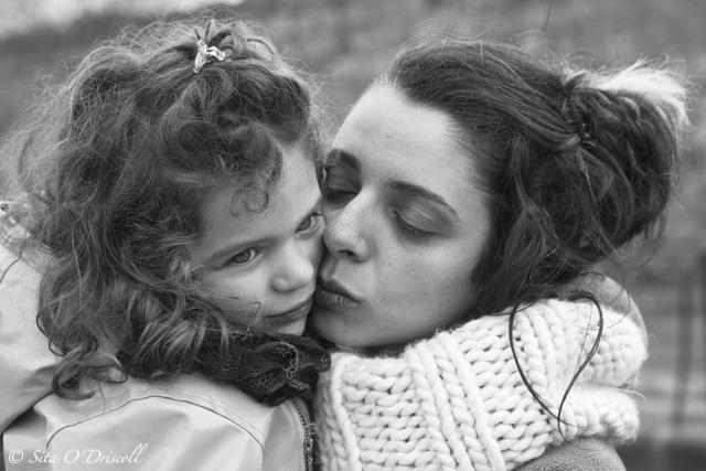 Photographer Galway, Sita O'Driscoll, Portraits Children, Lifestyle