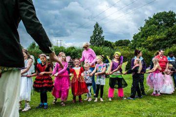 Sita O'Driscoll, Event Photographer, Galway, Ireland, Brigits Garden, Fairy