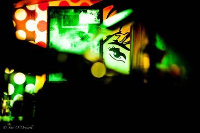 irish underground sounds, turks head, dublin, ireland, sita o'driscoll