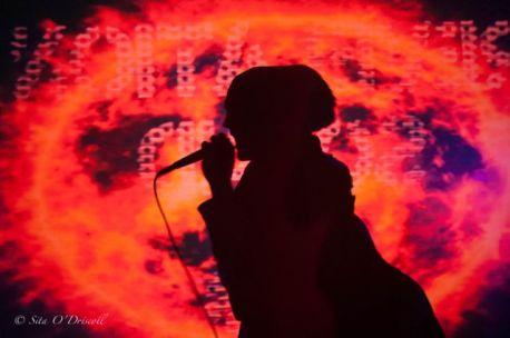 Revelation Sita O'Driscoll, Soundsystem, Cork, Ireland, Alpha Steppa