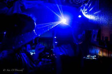 Sita O'Driscoll, Nightlife Photographer, Underground Photography, Stage Photographer Ireland, Event Photographer Europe, International Event Photographer, Club Scene, DnB, Reggae, Dub, House, Techno, Alternative, Galway, Puzzle - Áras Na NGael, Galway, Ireland, Night, Uitgaan, Fotograaf Club, Ierland