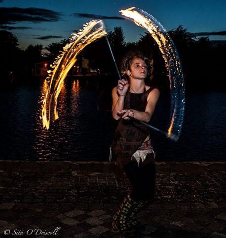 Sita O'Dirscoll, Circus, Galway, Woodquay, Photographer Galway, Mollylu