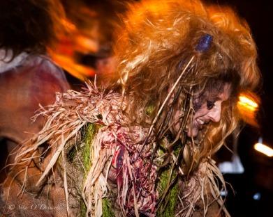 Galway, Sita O'Driscoll, Event Photograher, Theatre, Macnas, Halloweeen Ireland