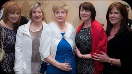 Mayo Association Galway, Annual Dinner, Sita O'Driscoll, Galway, Ireland