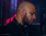Nightmares on Wax, Galway, Ireland, Sita O'Driscoll, Electric Garden