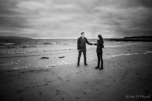 Engagement shoot, Wedding Photographer Ireland, Dublin, Sligo, Mayo, Limerick, Kilkenny, Cork, Clare, Galway, Kilkenny, Tipperary, Louth, Carlow, Kildare, Barna Woods, Strandhill, Couple