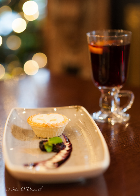 Ardilaun Hotel Galway, Food Photographer Sita O'Driscoll, Food Photographer Galway, Food Photographer Ireland, Food Photography, Christmas, Commercial Photographer, Photographer Galway-1