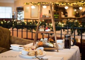 Ardilaun Hotel Galway, Food Photographer Sita O'Driscoll, Food Photographer Galway, Food Photographer Ireland, Food Photography, Christmas, Commercial Photographer, Photographer Galway-4