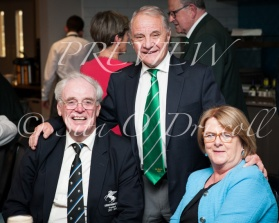An evening dinner and event to present John Martin with the prestigious Mr Boots Award and to acknowledge and celebrate his exceptional contribution to rugby in NUIG, Irish Universities and the Munster and Connacht Referees Associations.Mr Boots Awards - Galway, Ireland, Event Photographer, Formal Events, Press, PR, Dublin, Limerick, Mayo, Clare, Kilkenny, Kerry, Cork, Sligo, Donegal, Espana, Spain, Irish Rugby, Ireland