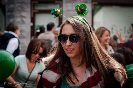 St Patricks Day Ireland, Photographer, Press Photographer- Clare, Cork, Dublin, Galway, Kerry, Kildare, Kilkenny, Laois, Leitrim, Limerick, Longford, Louth, Mayo, Meath, Offaly, Roscommo