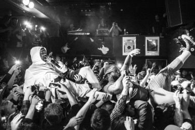The Game, Galway, Ireland, Stage Photographer Ireland, Famous Rap Artist